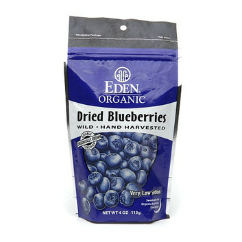 Eden Organic Dried Wild Blueberries
