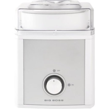 Big Boss 2-Quart Ice Cream Maker