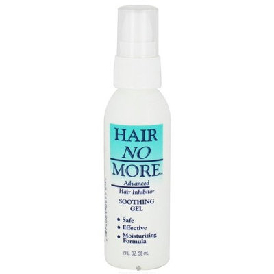 Hair No More Soothing Gel- 2-Ounce