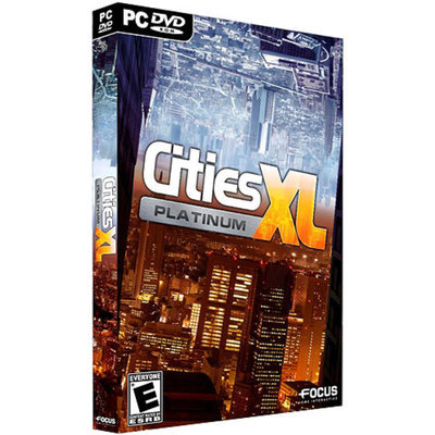 CompuExpert Cities XL Platinum Edition (PC)