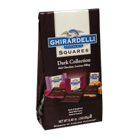Ghirardelli Chocolate Squares Dark Collection