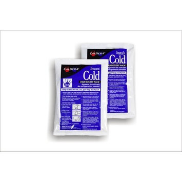 Caldera Instant Cold Pack, 2-Pack