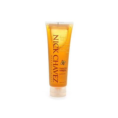 Nick Chavez Beverly Hills Honey Glaze Styling Gel