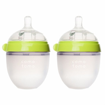 Top items for your Baby Registry by Rhea V.