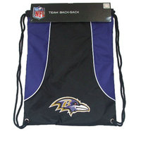 Concept One NFL Baltimore Ravens Backsack Axis - School Supplies