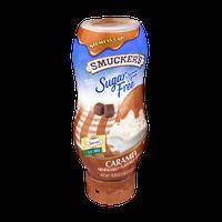 Smucker's Sugar Free Caramel Sundae Syrup