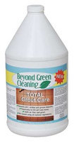 BEYOND GREEN CLEANING 9901-004 Tile and Grout Cleaner,1 gal, PK4
