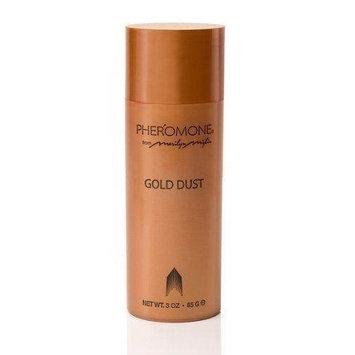 Pheromone By Marilyn Miglin For Women. Gold Dust 3.0 Oz.