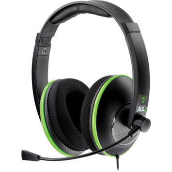 Turtle Beach Ear Force XL1 Headset, TBS2349