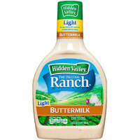 Hidden Valley® Original Ranch® Light Buttermilk Dressing