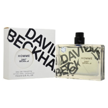 Men's David Beckham Homme by David Beckham Eau de Toilette Spray - 2.