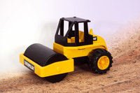 Toy State TOY STATE INDUSTRIAL CORP. Caterpillar 14IN Tracks - TOY STATE INDUSTRIAL CORP.