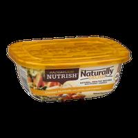 Rachael Ray Nutrish Naturally Delish Dog Food Chicken Muttballs
