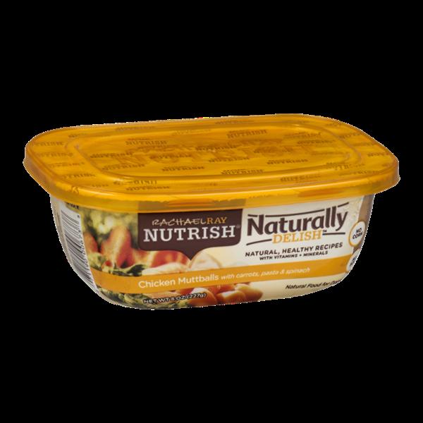 Nutrish Naturally Delish Reviews