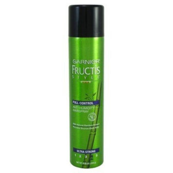 Garnier Fructis Style Anti-Humidity Hairspray Full Control - 8.25 oz