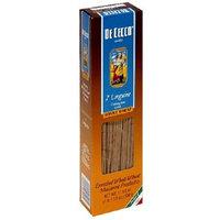 De Cecco Whole Wheat Linguine, 17.5 Ounce Boxes (Pack of 5)