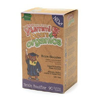 Yummi Bears Brain Booster Gummy Bears