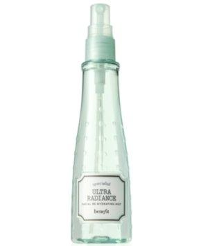 Benefit Cosmetics Ultra-Radiance Facial Rehydrating Mist