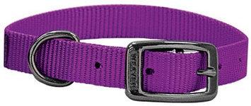 Weaver Graphite Nylon Collar 1 x 23 Purple Jazz