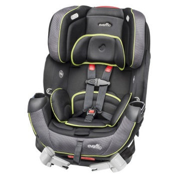 Evenflo ProComfort Symphony DLX Convertible Car Seat - Cambridge