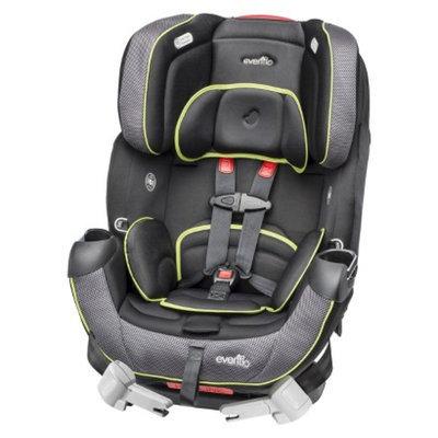 Evenflo ProComfort Symphony DLX Convertible Car Seat - Cambridge