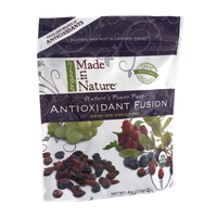 Organic Made in Nature Dried & Unsulfured Nature's Power Pack Antioxidant Fusion
