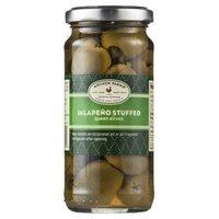 Archer Farms Jalapeno Stuffed Olives 4.75 oz