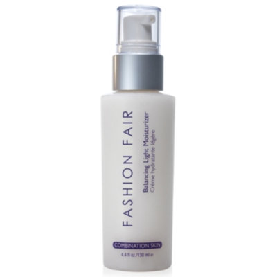 Fashion Fair Balancing Light Moisturizer