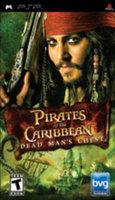 Amaze Pirates of the Caribbean: Dead Mans' Chest