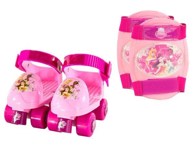 Variflex, Inc. Disney Princess Skate Combo - VARIFLEX INC.