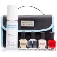 deborah lippmann Get Nailed Manicure Essentials