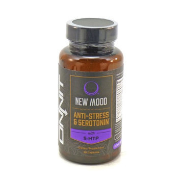 Onnit - New Mood with 5-HTP - 30 Vegetarian Capsules
