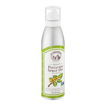 La Tourangelle Roasted Pistachio Spray Oil