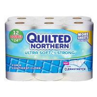 Quilted Northern Bath Tissue