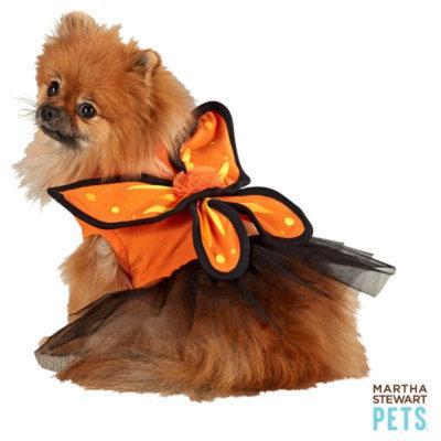 Martha Stewart PetsA Monarch Costume