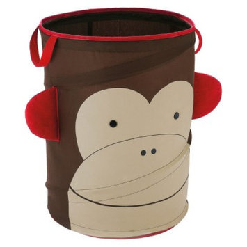 Skip Hop Zoo Toddler Hamper - Monkey