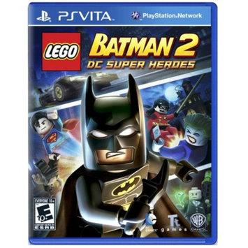 Warner Bros. Interactive Lego Batman 2: DC Super Heroes (Playstation Vita)