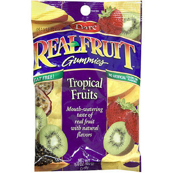 Dare Tropical Fruit Gummies