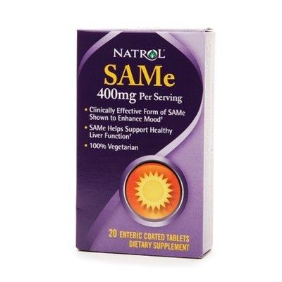 Natrol SamE 200 mg