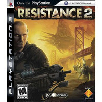 Sony Resistance 2 (PlayStation 3)