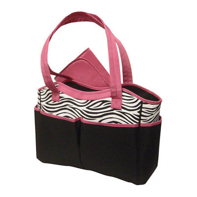 Baby Essentials Diaper Bag