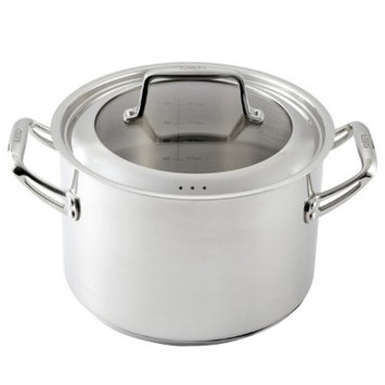 CHEFS Never-Burn Sauce Pot, 7-Qt.