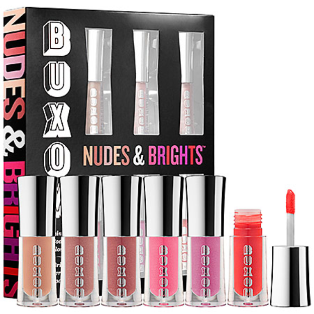 Buxom Buxom® Full-Bodied™ Lip Gloss Collection