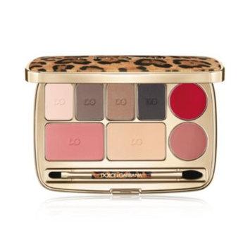 DOLCE&GABBANA Beauty Voyage Makeup Essential Palette