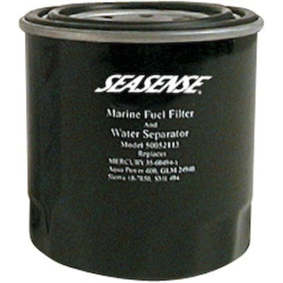 Unified Marine Fuel / Water Canister