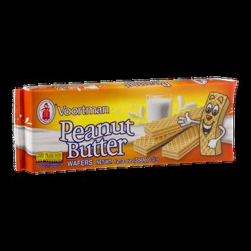 Voortman Peanut Butter Wafers