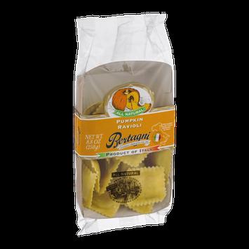 Bertagni Pumpkin Ravioli