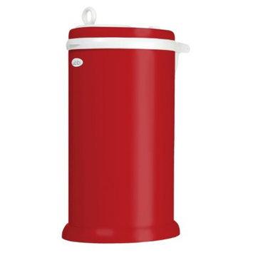 Ubbi Diaper Pail - Target Red