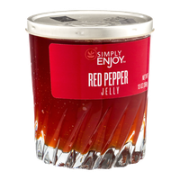 Simply Enjoy Red Pepper Jelly
