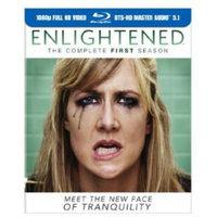 Enlightened: Season One (Blu-ray) (Widescreen)